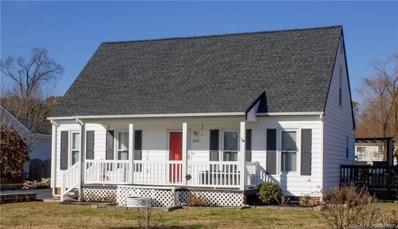 6412 Joshue Tree Lane, Mechanicsville, VA 23111 - MLS#: 1839884
