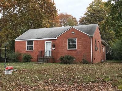 1623 Foster Road, Henrico, VA 23226 - MLS#: 1839893