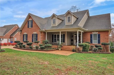 10624 Michmar Drive, Chester, VA 23831 - MLS#: 1839936