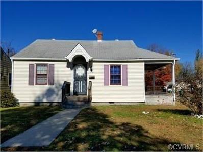 1110 Goddin Street, Richmond, VA 23231 - MLS#: 1839984