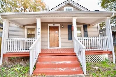 2106 Joplin Avenue, Richmond, VA 23224 - MLS#: 1839996