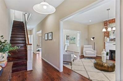1401 Oakwood Avenue, Richmond, VA 23223 - MLS#: 1840040