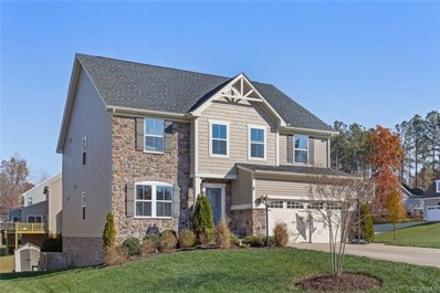 8313 Wintic Place, Chesterfield, VA 23832 - MLS#: 1840122