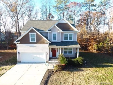 11831 Parrish Creek Lane, Chesterfield, VA 23832 - MLS#: 1840146