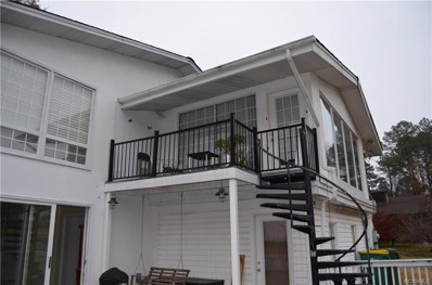 104 S Colonial Drive, Hopewell, VA 23860 - MLS#: 1840171
