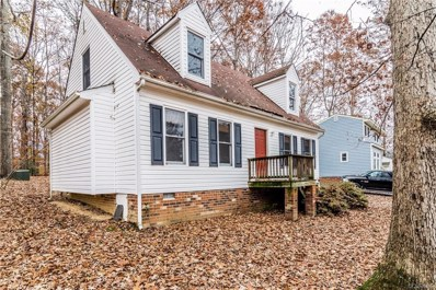 10118 Redbridge Road, North Chesterfield, VA 23236 - MLS#: 1840176