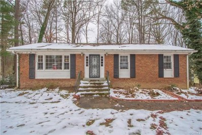 120 Chasnell Road, North Chesterfield, VA 23236 - MLS#: 1840228