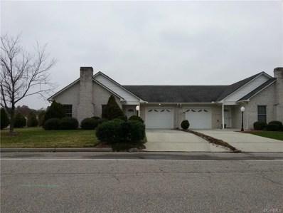 202 Cobblestone Drive, Hopewell, VA 23860 - MLS#: 1840242