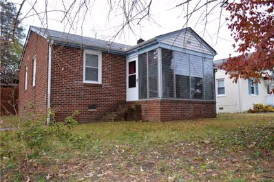 710 Lakeview Avenue, Colonial Heights, VA 23834 - MLS#: 1840244