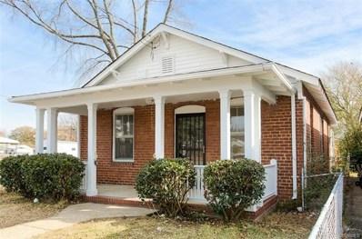 1819 N 23RD Street, Richmond, VA 23223 - MLS#: 1840330