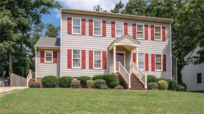 10204 Stonecrest Road, North Chesterfield, VA 23236 - MLS#: 1840351
