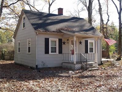 404 N Wilson Way, Sandston, VA 23150 - MLS#: 1840352
