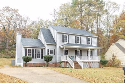 10426 White Rabbit Road, Chesterfield, VA 23235 - MLS#: 1840357