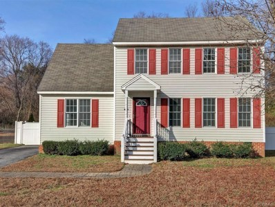 3718 Harrow Drive, Chester, VA 23831 - MLS#: 1840375