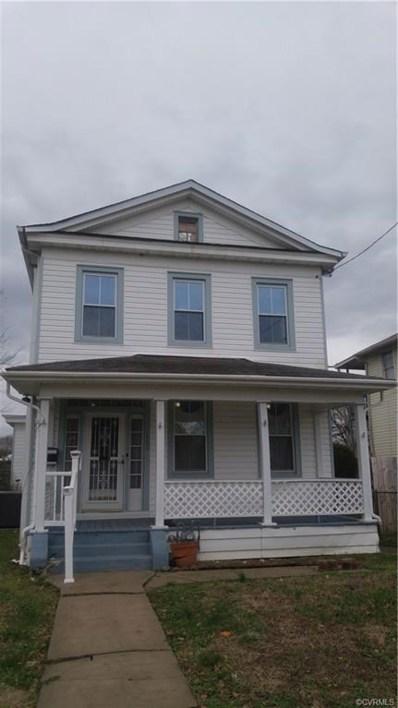 1403 Williamsburg Road, Richmond, VA 23231 - MLS#: 1840399