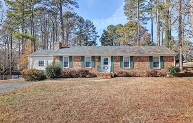 2600 Seacliff Court, North Chesterfield, VA 23236 - MLS#: 1840423