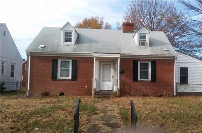 3520 Patrick Avenue, Richmond, VA 23222 - MLS#: 1840428