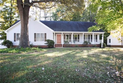 8700 S Boones Trail Road, North Chesterfield, VA 23236 - MLS#: 1840435