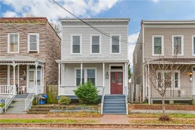 2103 Q Street, Richmond, VA 23223 - MLS#: 1840480