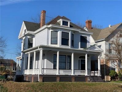 2112 Barton Avenue, Richmond, VA 23222 - MLS#: 1840545
