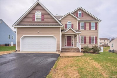 8306 Tatterton Trail, North Chesterfield, VA 23237 - MLS#: 1840583