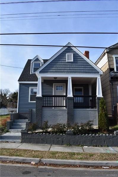 84 W Pilkington Street, Richmond, VA 23225 - MLS#: 1840587