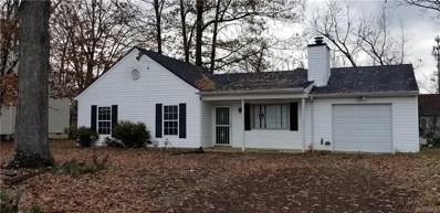 1805 Meadow Park Circle, Chesterfield, VA 23225 - MLS#: 1840595