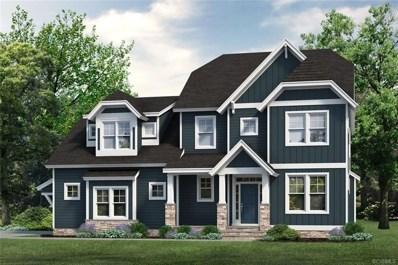 8513 Petherwin Lane, Chesterfield, VA 23832 - MLS#: 1840612