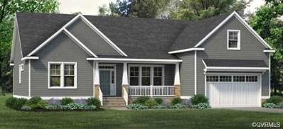 8507 Petherwin Lane, Chesterfield, VA 23832 - MLS#: 1840622