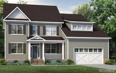 16301 Aklers Place, Chesterfield, VA 23832 - MLS#: 1840668