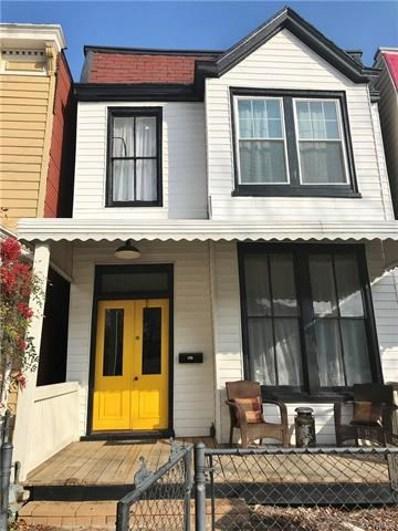 607 S Laurel Street, Richmond, VA 23220 - MLS#: 1840686