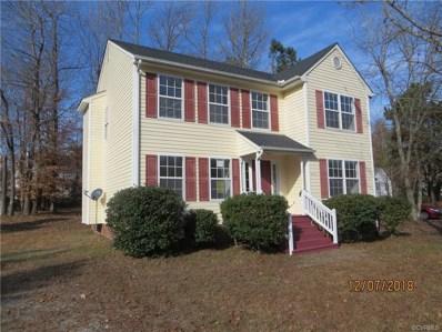 4018 Frye Terrace, South Chesterfield, VA 23834 - MLS#: 1840709