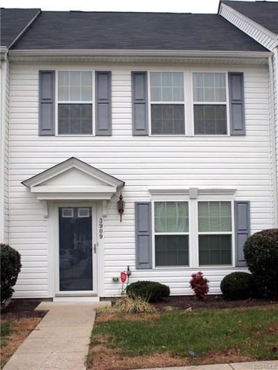 3909 Beethoven Court, Chesterfield, VA 23234 - MLS#: 1840718