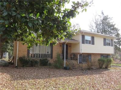 1700 Joycelyn Court, Glen Allen, VA 23060 - MLS#: 1840726