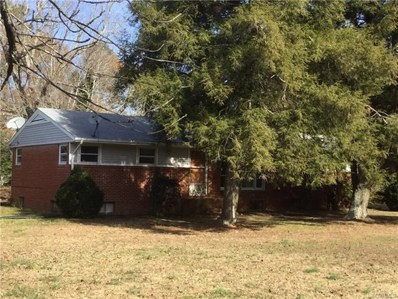 19200 The Glebe Lane, Charles City, VA 23030 - MLS#: 1840728