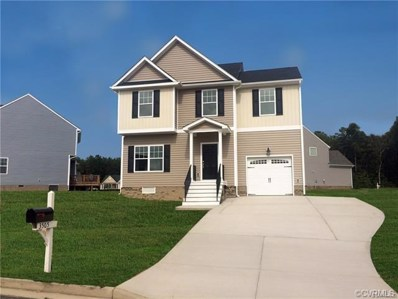 3505 Ravenscraig Court, Henrico, VA 23231 - MLS#: 1840736