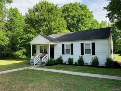 4810 E Garfield Street, Prince George, VA 23860 - MLS#: 1840810