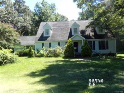 9651 Hopkins Road, North Chesterfield, VA 23237 - MLS#: 1840912