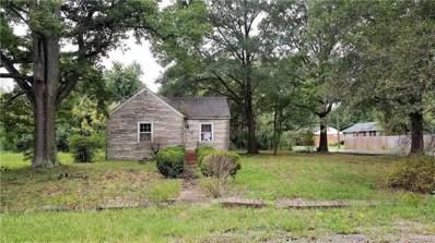 1000 Woodstock Road, Richmond, VA 23224 - MLS#: 1840994