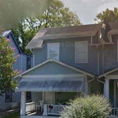 3112 5TH Avenue, Richmond, VA 23222 - MLS#: 1840999