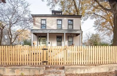 620 E Gladstone Avenue, Richmond, VA 23222 - MLS#: 1841004