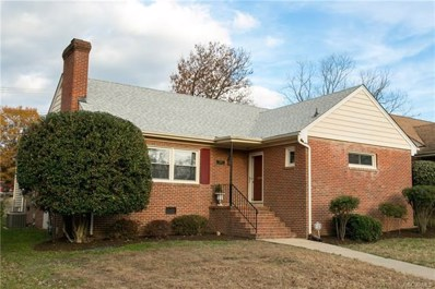 5006 Monumental Street, Richmond, VA 23226 - MLS#: 1841026