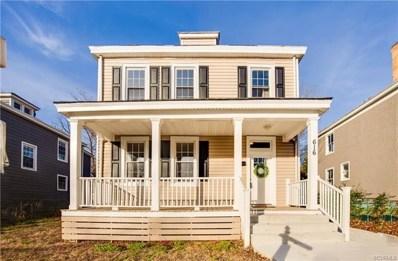 616 E Gladstone Avenue, Richmond, VA 23222 - MLS#: 1841032