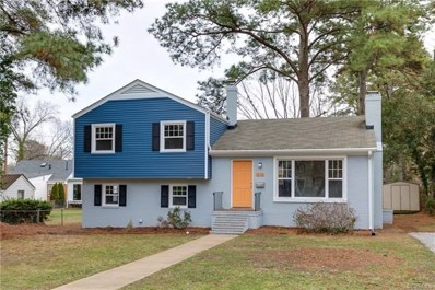 1015 Bevridge Road, Richmond, VA 23226 - MLS#: 1841065