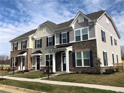 7825 Etching Street UNIT S-A, Chesterfield, VA 23237 - MLS#: 1841070
