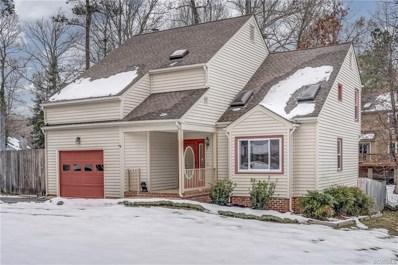 11400 Mansfield Crossing Terrace, North Chesterfield, VA 23236 - MLS#: 1841136