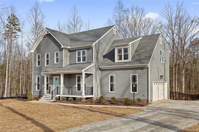 3060 Par Three Place, Louisa, VA 23093 - MLS#: 1841143