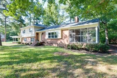 1632 Forest Glen Road, Henrico, VA 23228 - MLS#: 1841196