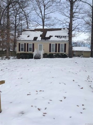 9913 Indian Point Road, Chesterfield, VA 23237 - MLS#: 1841350