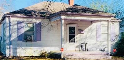 2404 Peter Paul Boulevard, Richmond, VA 23223 - MLS#: 1841636